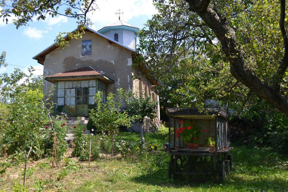 Biserica Tataru